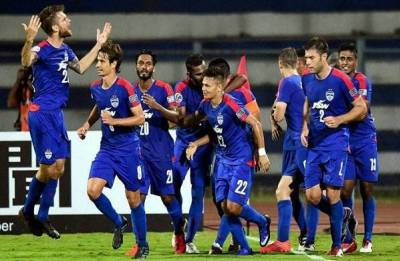 AFC Cup: Bengaluru FC's second string team beat Dhaka Abahani  1-0 in opening group encounter