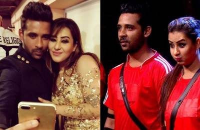 Bigg Boss 11 winner Shilpa Shinde is MISSING Puneesh Sharma; Here's the proof (see pic)