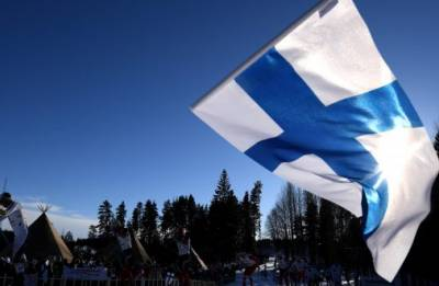 Finland bags Numero Uno spot among 156 nations in world's happiest nation index report