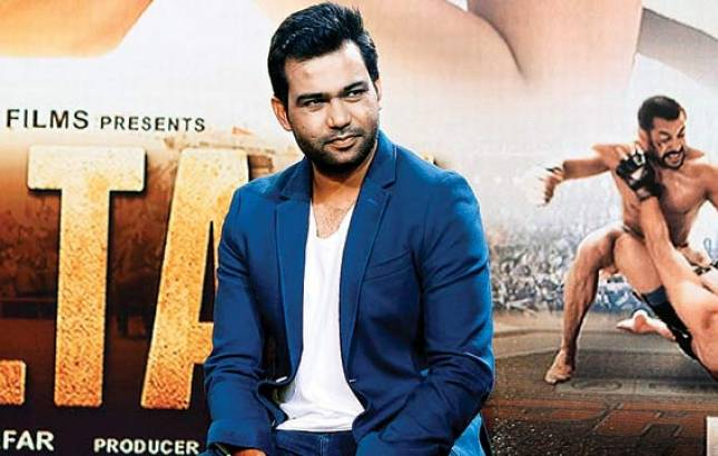 I know expectations are high with 'Bharat', says Ali Abbas Zafar(Source - file pic)