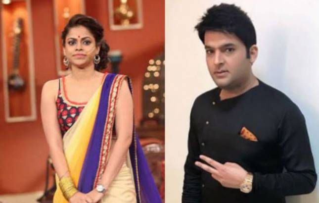 Not Sumona Chakravarti, but THIS actress to co-host Family Time with Kapil Sharma