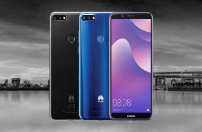 Huawei Nova 2 Lite launched with 5.99-inch display and dual rear cameras.