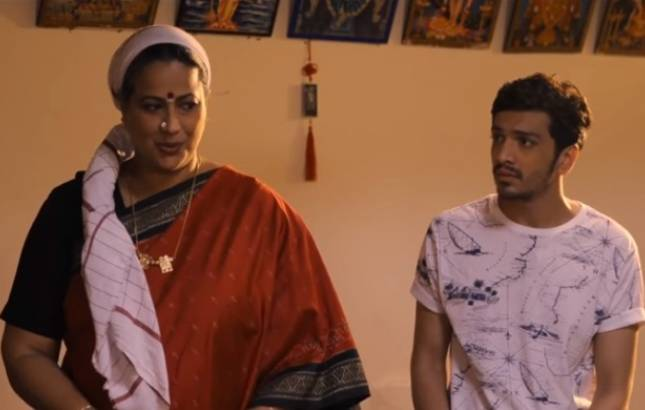 Sridhar Rangayan's 'Evening Shadows' wins award at Amsterdam fest (Source- Screengrab)