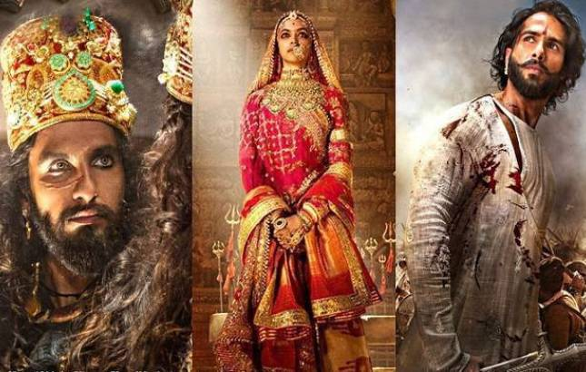 Padmaavat makers have NEW reason to rejoice; Read on to know