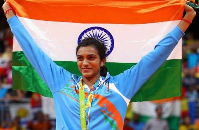 All England Open: PV Sindhu moves to quarter-final, defeats Thailand's Nitchaon Jindpol