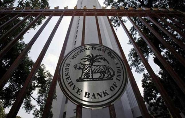 The RBI fixed the reference rate of rupee at 64.9366 against the US dollar. (Image Source: PTI)