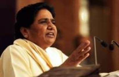 Mayawati calls for like-minded parties to stop Modi wave in 2019 Lok Sabha elections