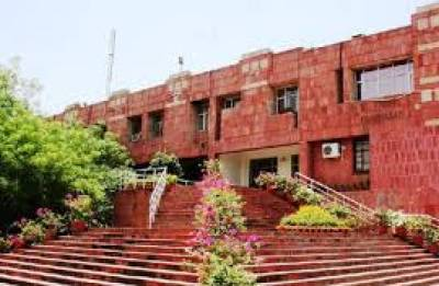 JNUTA condemns removal of chairpersons, deans opposing compulsory attendance