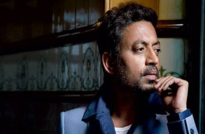 Irrfan Khan OPENS up on his 'rare disease'; PROMISES to return back with more stories