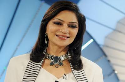 Veteran actress Simi Garewal wins UK film festival award