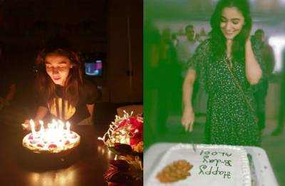 Not Ranbir Kapoor, Alia Bhatt celebrates her birthday with 'special' person 'in her own world'