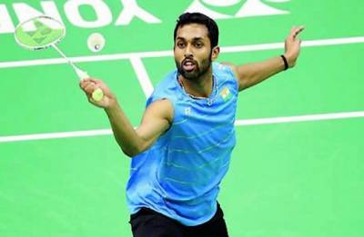 All England Open 2018: Prannoy enters quarters, Kidambi Srikanth out