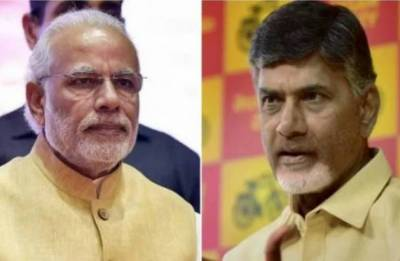 TDP moves no-confidence motion against Modi government