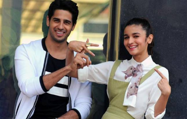 Finally! Sidharth Malhotra opens up on his break up with Alia Bhatt