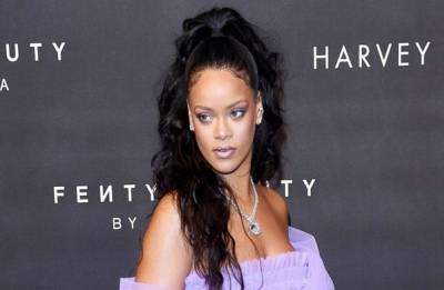 Singer Rihanna slams Snapchat over controversial advertisement, says 'Shame on you'
