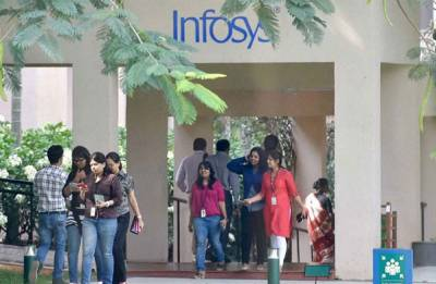 Infosys to open $ 20.6 million technology, innovation hub in Connecticut