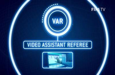 FIFA World Cup 2018 to have Video Assistant Referee Technology