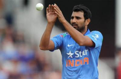 Mohammad Shami likely to play for Delhi Daredevils in IPL 2018, hints BCCI