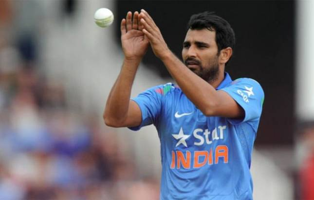 Mohammad Shami likely to play for Delhi Daredevils in IPL 2018, hints BCCI (Source: PTI)