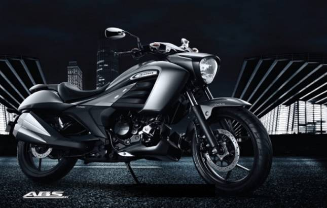 Suzuki Intruder Fuel Injection launched in India, starting at Rs 1.06 lakh(Source - Suzuki Website)