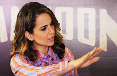 'I am a big Modi fan' reveals Kangana Ranaut