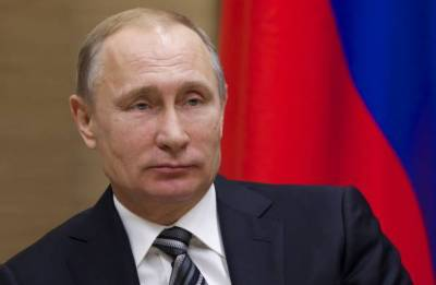 Russia goes to polls in presidential election, Vladimir Putin seeks fourth term in office