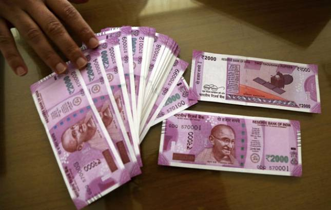 Demonetised notes are being shredded, briquetted: Reserve Bank of Ind (Source: