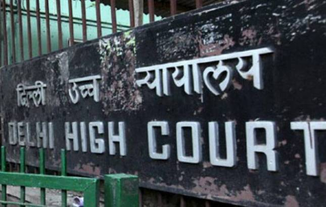 Delhi High Court suggests AAP government to stop regularising unauthorised construction (Source-PTI)