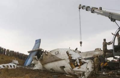 Kathmandu plane crash: US-Bangla airlines had no technical glitch, says Bangladesh probe body