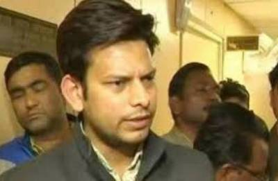Delhi court grants bail to AAP MLA Prakash Jarwal in molestation case