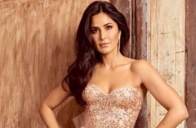 Zero: Katrina Kaif to take break from SRK's movie for THIS special plan