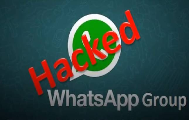 Chinese hackers stealing mobile data via WhatsApp groups
