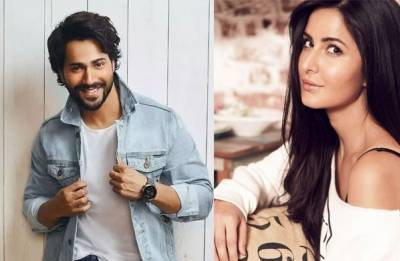 Varun Dhawan, Katrina Kaif unite for Remo D'Souza's BIGGEST dance film, is it an instalment to ABCD?
