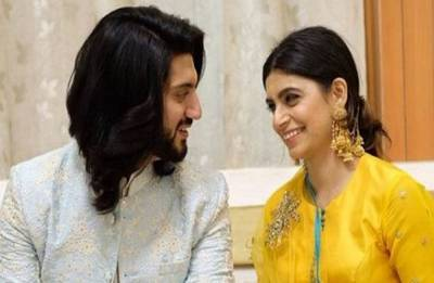 Congratulations! Ishqbaaaz actor Kunal Jaisingh exchanges rings with Bharati Kumar (see pics)