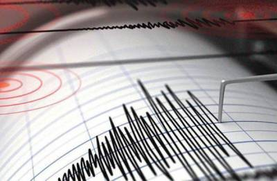Earthquake measuring 3.0-magnitude rattles parts of central Oklahoma