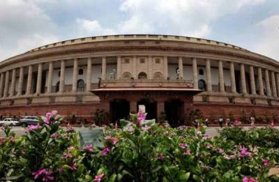 LIVE | Parliament session: Lok Sabha adjourned without discussion on no-confidence motion against Modi government