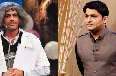 Sunil Grover willing to work in Family Time With Kapil Sharma, but conditions apply
