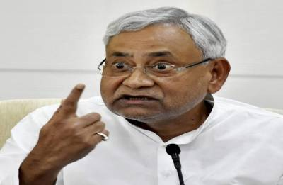 Nitish Kumar warns BJP leaders; says will not compromise on social harmony