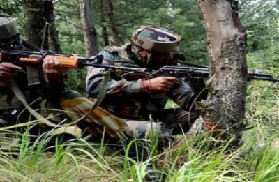 Jammu and Kashmir: Security forces gun down 4 terrorists in Kupwara
