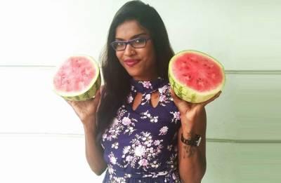 Professor's sexist remarks incites 'watermelon' protest in Kerala
