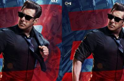Race 3: NOT Salman Khan, but THIS actor is the 'main man'