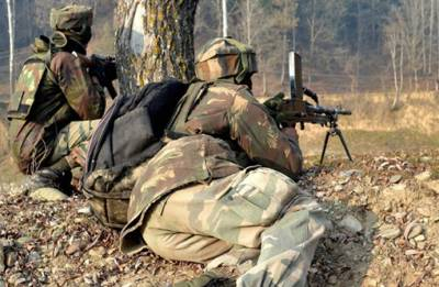 Jammu and Kashmir: 5 terrorists gunned down in Kupwara; 3 security personnel killed