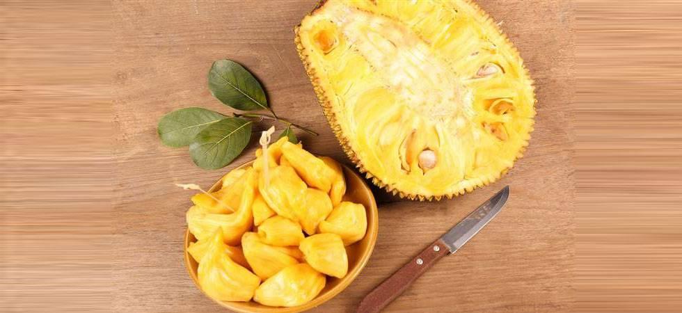 Jackfruit becomes official fruit of Kerala