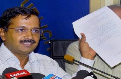 AAP presents Rs 53,000 cr budget for 2018-19