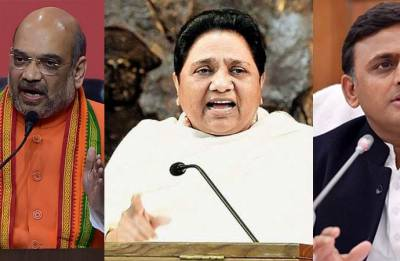 Rajya Sabha Elections 2018 Highlights: BJP wins 9 seats in UP, SP's Jaya Bachchan retains seat