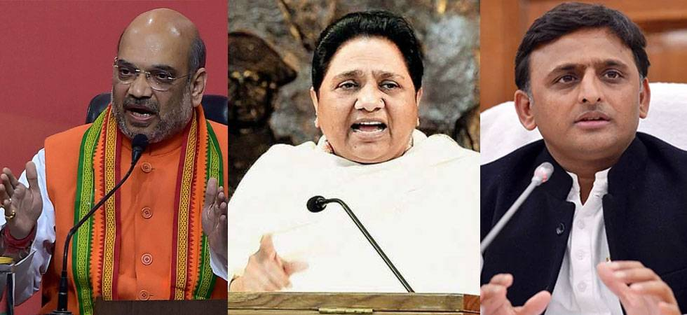 Rajya Sabha Elections 2018 LIVE Updates: BJP requites bypoll loss; Mayawati-Akhliesh outmaneuevered in UP (Source:PTI)