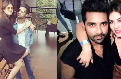Bigg Boss 11 contestant Puneesh Sharma's special message for Bandgi Kalra is adorable (see pic)