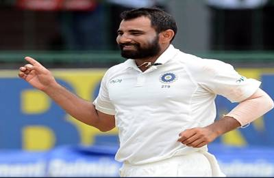 BCCI clears Mohammed Shami of corruption charge, can play IPL
