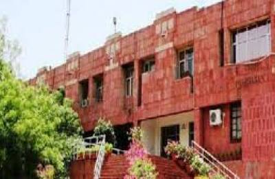JNU appeals students, teachers to restore normalcy in campus