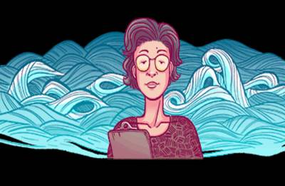 Google dedicates doodle to Japanese geochemist Katsuko Saruhashi on her 98th birthday; All you need to know